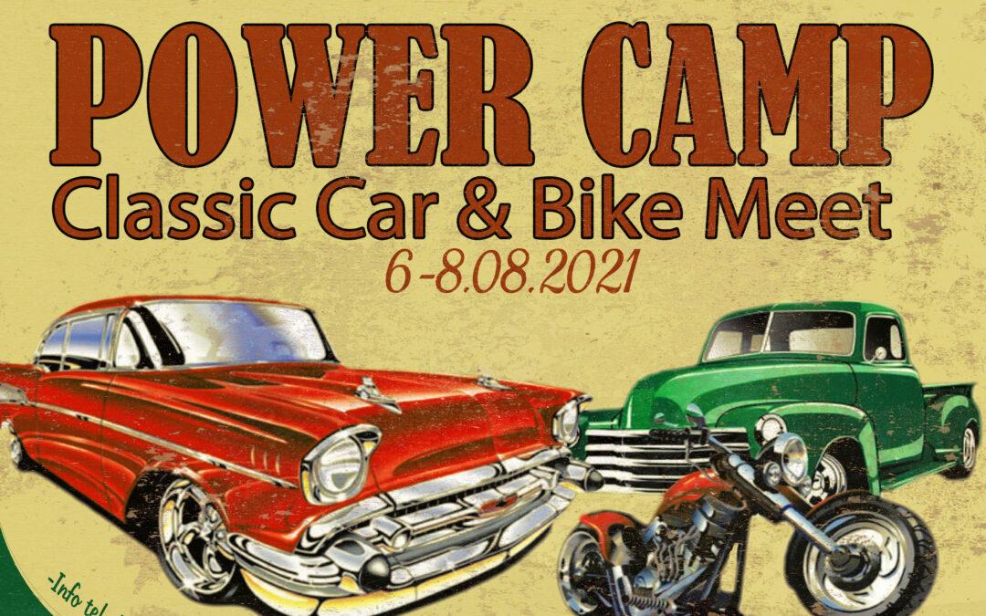 POWER CAMP 2021
